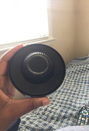 Light-up Bluetooth Speaker for Sale in Lanham, MD
