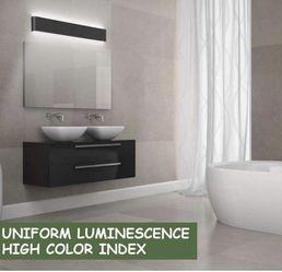 White Modern Vanity Light for Sale in Riverside,  CA