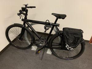 Van Moof Electrified S e-bike Like New - low miles for Sale in San Francisco, CA