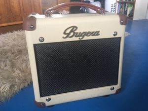 Bugera - Bc15 15W Combo Tube Guitar Amplifier for Sale in Portland, OR