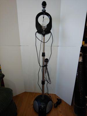 Memorex Sing Stand 3 Home Karaoke. Like New! for Sale in Marysville, WA