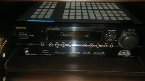 Onkyo TX-SR504 Audio for Sale in Phoenix, AZ