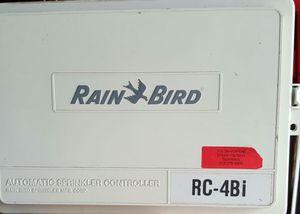 Rain Bird Sprinkler system for Sale in Dearborn Heights, MI