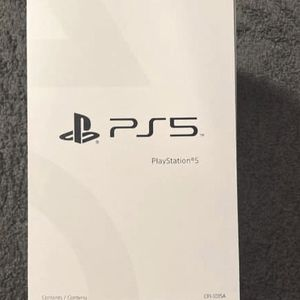 PlayStation 5 (PS5) Disc Version ✌ for Sale in Phoenix, AZ