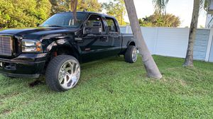 Ford F-250 for Sale in Fort Lauderdale, FL