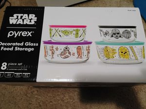 Brand New Pyrex Food Containers for Sale in Ontario, CA