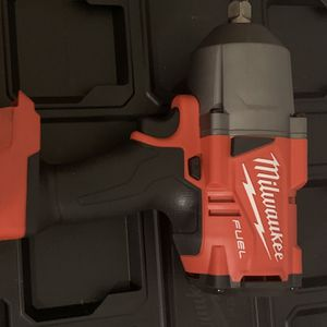 270$ Impact Wrench 1/2 Tool Only New for Sale in Winton, CA