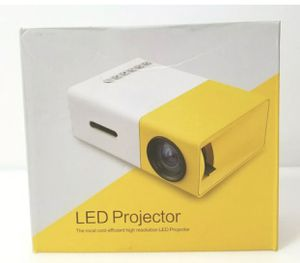 LED projector - HDMI 1080 Supported for Sale in San Jose, CA