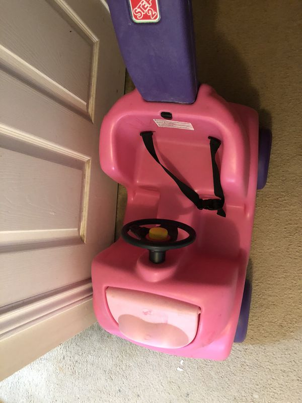 Kid scooter