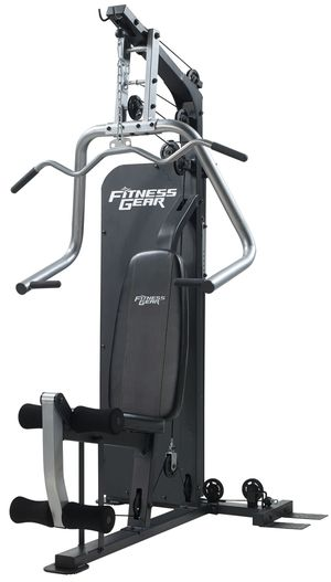 Fitness Gear Home Gym for Sale in Columbus, OH