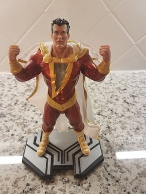 DC Collectibles Shazam Statue for Sale in SIENNA PLANT, TX