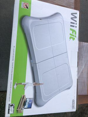 Wii Fit Board for Sale in Covina, CA