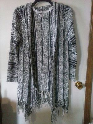 Fringe Sweater for Sale in Dubuque, IA