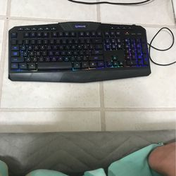 Led Keyboard for Sale in South Gate,  CA
