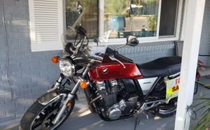 2013 Honda CB 1100 Motorcycle for Sale in Superior, AZ