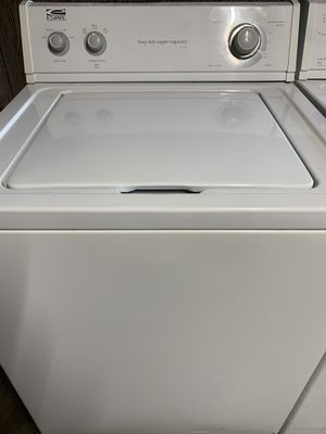 Whirlpool Super Capacity Washer for Sale in San Antonio, TX