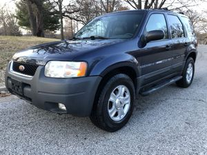 2003 Ford Escape for Sale in St. Louis, MO