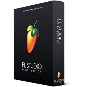 FL STUDIO 20 (Producer Edition)DAW for Sale in Los Angeles, CA
