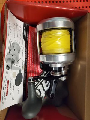 Accurate boss dauntless 600 2-speed for Sale in Garden Grove, CA