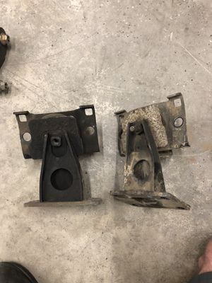 Nissan Titan motor mounts and mounting brackets for Sale in Lemon Grove, CA