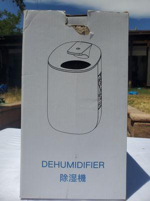 $25 DEHUMIDIFIER for Sale in Las Vegas, NV