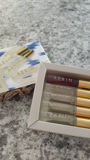 Aerin The Fragrance Collection 5pc for Sale in Virginia Beach, VA