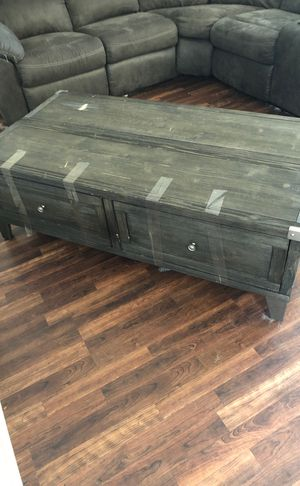 Coffee table for Sale in Washington, IL
