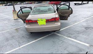 Honda Sedan for Sale in Alexandria, VA