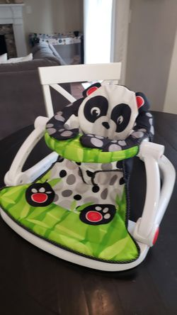 Infant sit me up seat booster seat for Sale in Vancouver,  WA