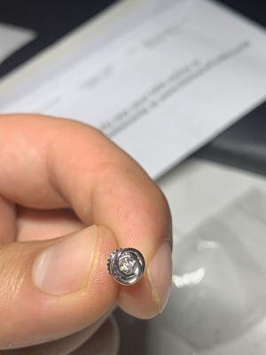 Diamond earrings for Sale in Anaheim, CA