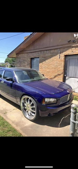 07 Dodge Charger for Sale in Montgomery, AL