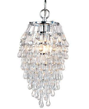 Crystal Mini Teardrop Chandelier for Sale in Woodbridge, VA