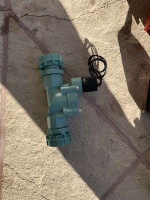 Orbit single sprinkler valve for Sale in Santa Ana, CA