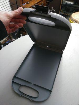 fcfs. $5 firm. Tablet/iPad field case, clip board. Like new. for Sale in Tampa, FL