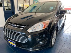 2014 Ford C-Max Energi for Sale in Santa Ana, CA