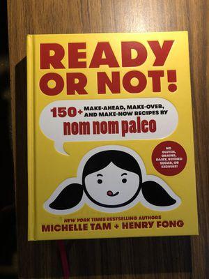 Nom Nom Paleo for Sale in Chesterfield, VA