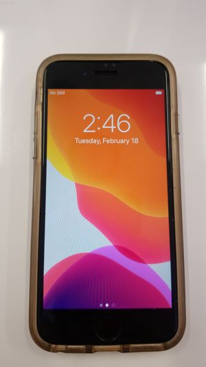 iPhone 8-256GB-At&t/Cricket for Sale in South Jordan, UT