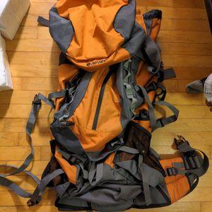 Hi-tec Backpacking Backpack for Sale in Tacoma, WA