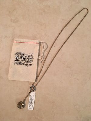 Lucky Brand Necklace Brand New for Sale in Scottsdale, AZ
