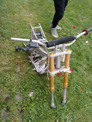 Dirt bike frame for Sale in Brook Park, OH