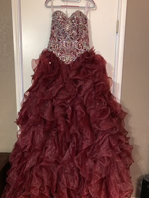 Quinceanera Dress for Sale in DW GDNS, TX