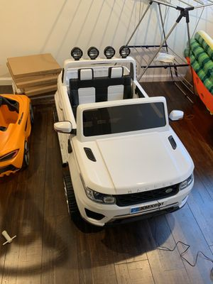 Brand new electric kids car for Sale in Glendale, CA