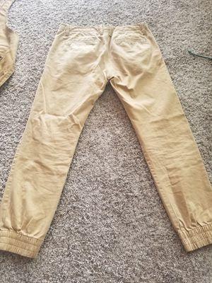 Vans jogger pants for men sz 32/32 for Sale in Denver, CO