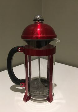 Bonjour 8 Cup French Press for Sale in Ashburn,  VA