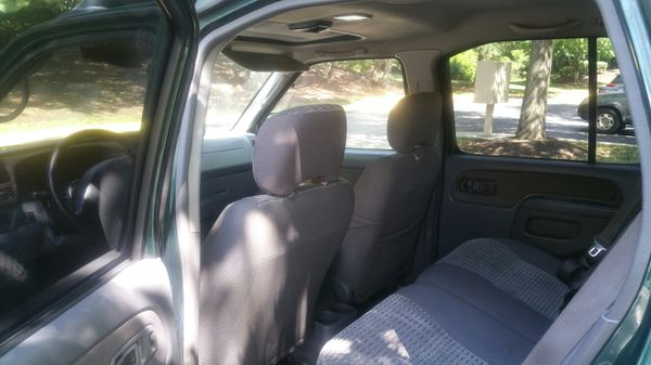 2000 Nissan xterra 200k 4x4