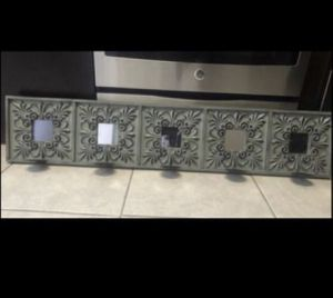 Wall candle holder for Sale in Hialeah Gardens, FL
