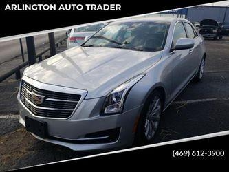 2017 Cadillac Ats for Sale in Arlington,  TX