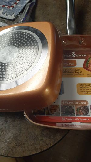 Copper chef for Sale in Lynnwood, WA