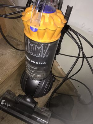 Dyson vacuum. Very expensive. Works well for Sale in Waterford Township, MI