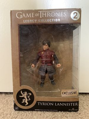 Game of Thrones Collectable Figurine for Sale in Fresno, CA